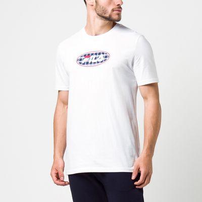 Camiseta Grid Masculina