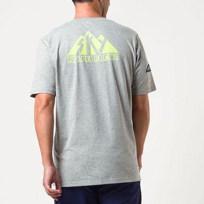 Camiseta Sky Runner Back Masculina