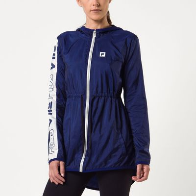 Parka Sports Block Feminina