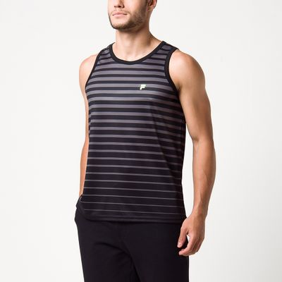 Regata Stripes Masculina