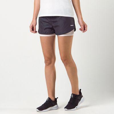 Shorts Belt II Feminino