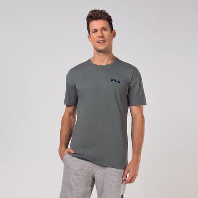 Camiseta Back Logo Masculina