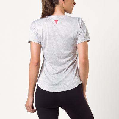 Camiseta Basic Soft Feminina