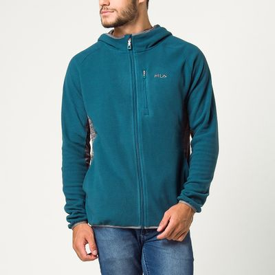Jaqueta Fleece Masculina
