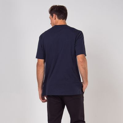 Camiseta Faixa Ombro Masculina