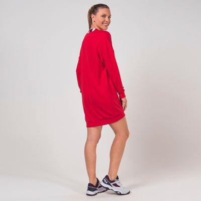 Vestido Boxy Tennis Feminino