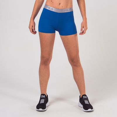 Shorts Train Elastic Ii Feminino