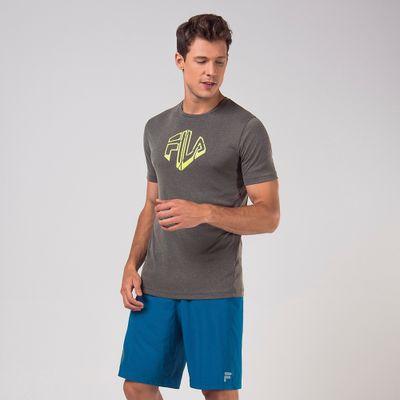 Camiseta Run Silva Masculina