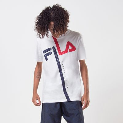 Camiseta Pixel Tiger Masculina