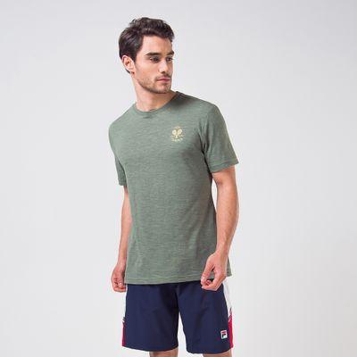 Camiseta Meb Rackets Masculina