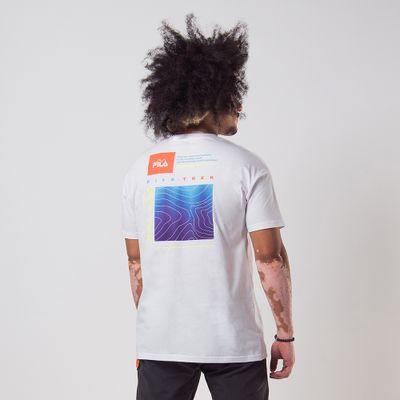 Camiseta Trek Graphic Masculina