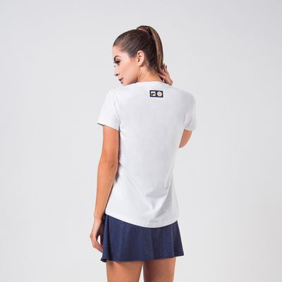 Camiseta Rio Open Meb Ball Feminina