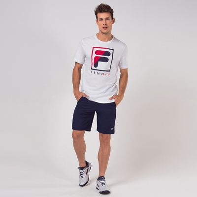 Camiseta Soft Urban Acqua Masculina