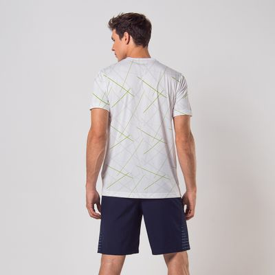 Camiseta Aztec Box Team 84 Masculina