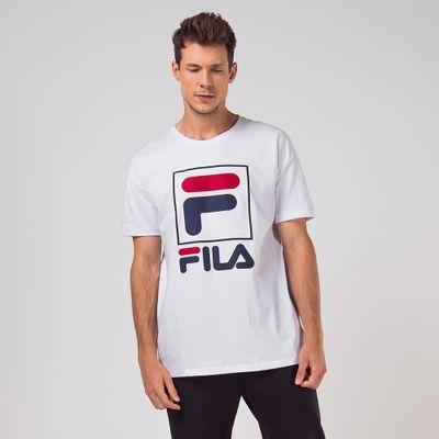 Camiseta Stack New Masculina