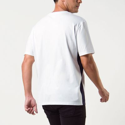 Camiseta Side Panel Masculina