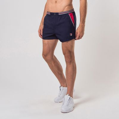 Shorts Hide Tide Bolso Atoalhado Masculino
