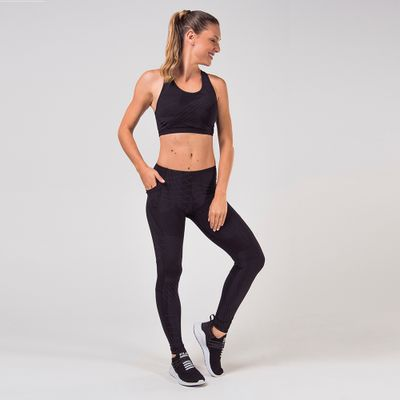 Legging High Tech Emanatrix Ii Feminina