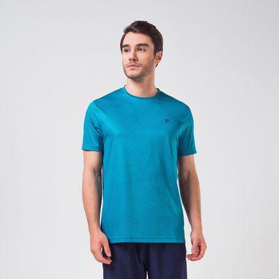 Camiseta Basic Run Print Masculina