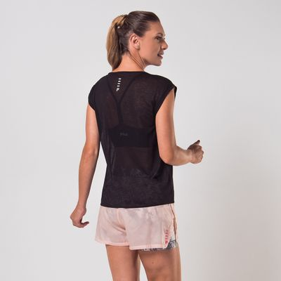 Blusa Light Run Ii Feminina