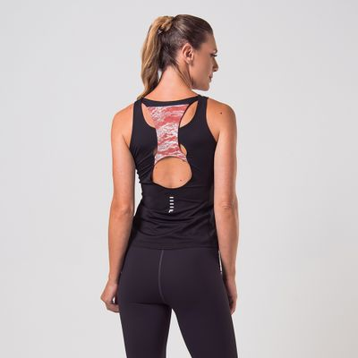 Regata Compress Fit Reflex Feminina