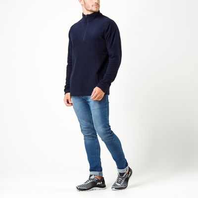Blusão Fleece Masculino