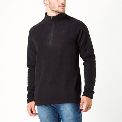 Blusão Fleece Masculino