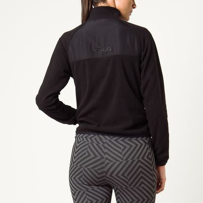 Jaqueta Fleece Feminina