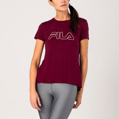 Camiseta Studio Train Feminina