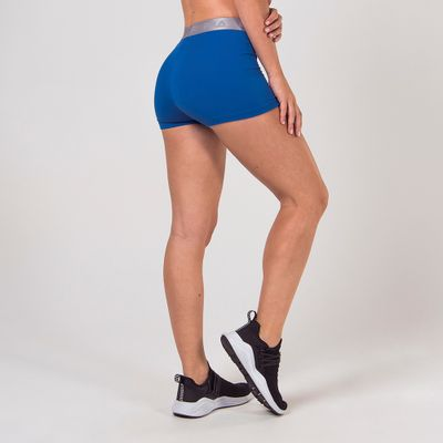 Shorts Train Elastic Ii Feminino