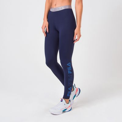 Legging Train Elastic Ii Feminina