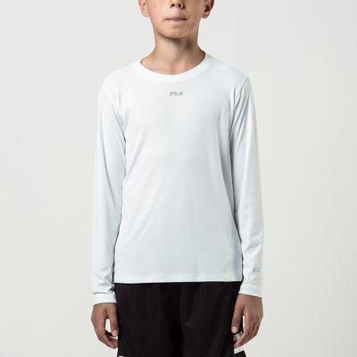 Camiseta Manga Longa Sunprotect Infantil