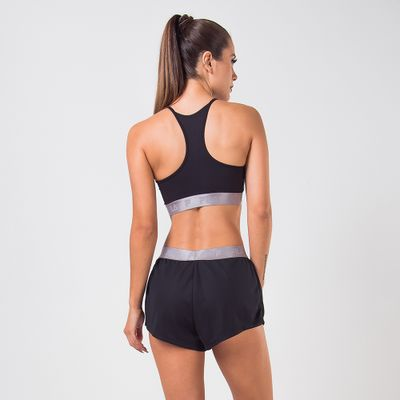 Top Train Elastic Ii Feminino
