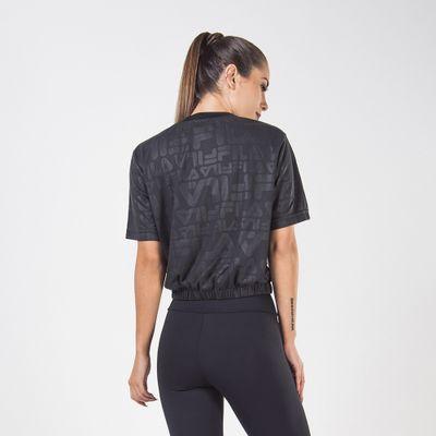 Camiseta Cropped Sports Forward Feminina