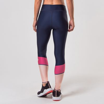 Legging Double Block Feminina