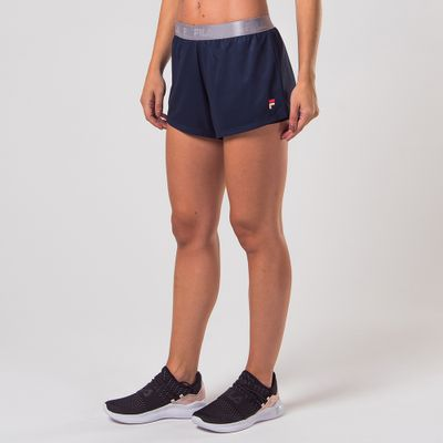 Shorts Training Elastic Ii Feminino