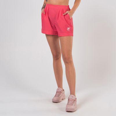 Shorts Maxi Geo Feminino