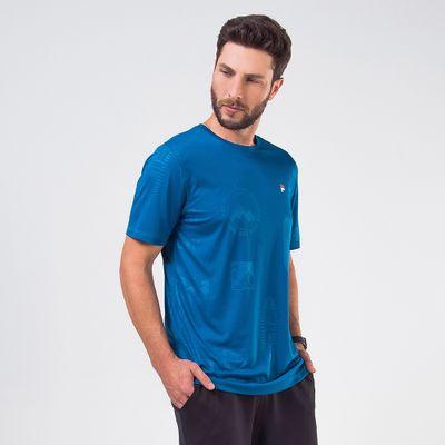 Camiseta Treknology Masculina