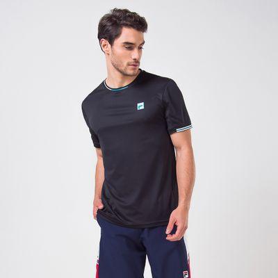 Camiseta Fine Striped Masculina