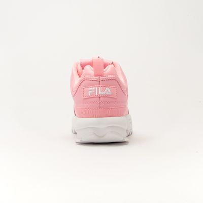 Tênis Fila Disruptor Ii Premium Feminino