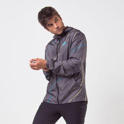 Jaqueta Corta Vento Basic Run Ii Masculino