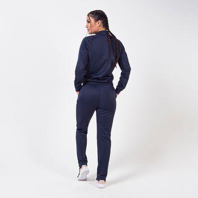 Agasalho Basic Sports Feminino