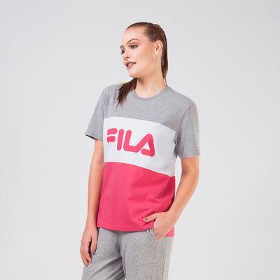 Camiseta Box Alex Feminina
