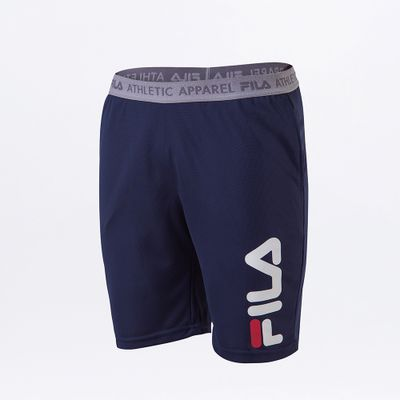 "Bermuda Basic Train Iii - 9"" Masculina"