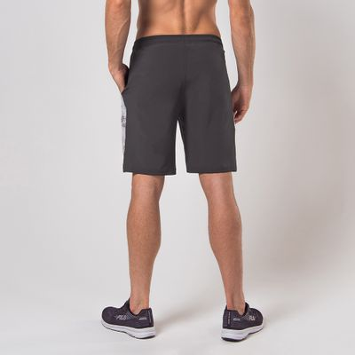 "Bermuda Side Block - 7"" Masculina"