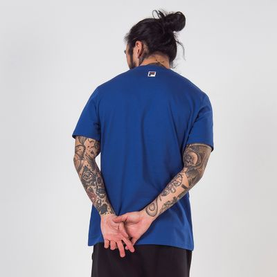 Camiseta Floating Biella Masculina