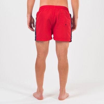 Shorts Paul Masculino
