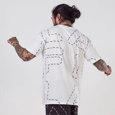 Camiseta Linear Masculina