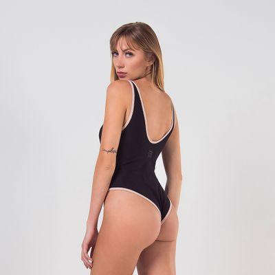 Body Yatee Feminino