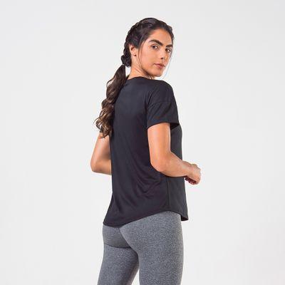 Camiseta Basic Sports Feminina